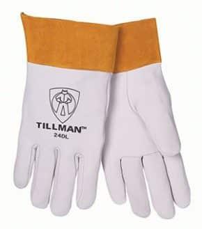 24D TIG Welders Gloves