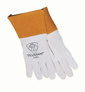 25B TIG Welders Gloves