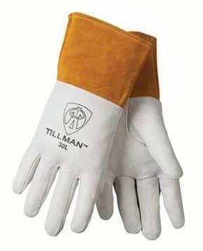 30 TIG Welders Gloves