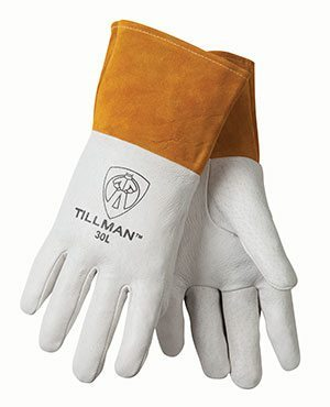 30 TIG Welders Gloves