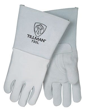 750 Stick Welders Gloves