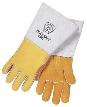 850 Stick Welders Gloves