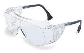 Ultra-spec® 2001 OTG Safety Glasses