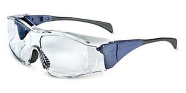 Uvex Ambient™ OTG Safety Glasses