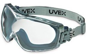 Uvex Stealth® OTG Goggles