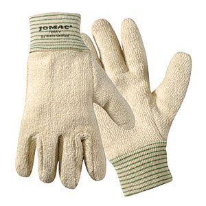 Jomac® Heavyweight Terry Cloth Gloves