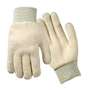 Jomac® Standard Weight Poly/Cotton Gloves