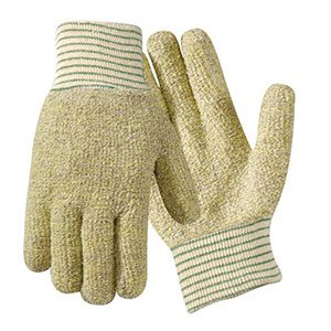 Jomac® Medium Weight Kevlar®/Cotton Gloves