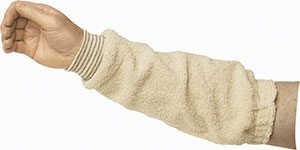 Jomac® Medium Weight Terry Cloth Sleeves