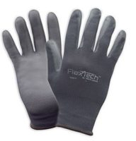 FlexTech™ Palm-Dipped Gloves
