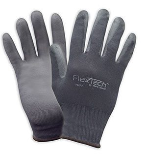 FlexTech™ Palm-Dipped Gloves