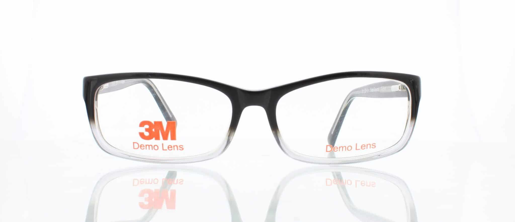 6dbe07f56a 3M D490 SAFETY GLASSES