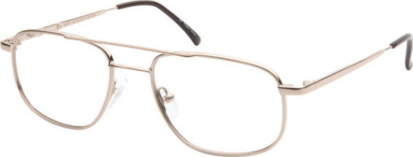 OnGuard Safety Glasses OG071P Gold