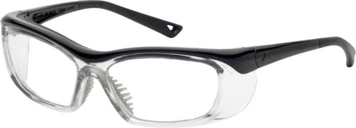 OnGuard Safety Glasses OnGuard 220S Black