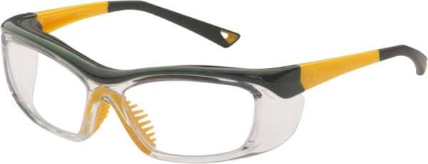OnGuard Safety Glasses OnGuard 220S Orange