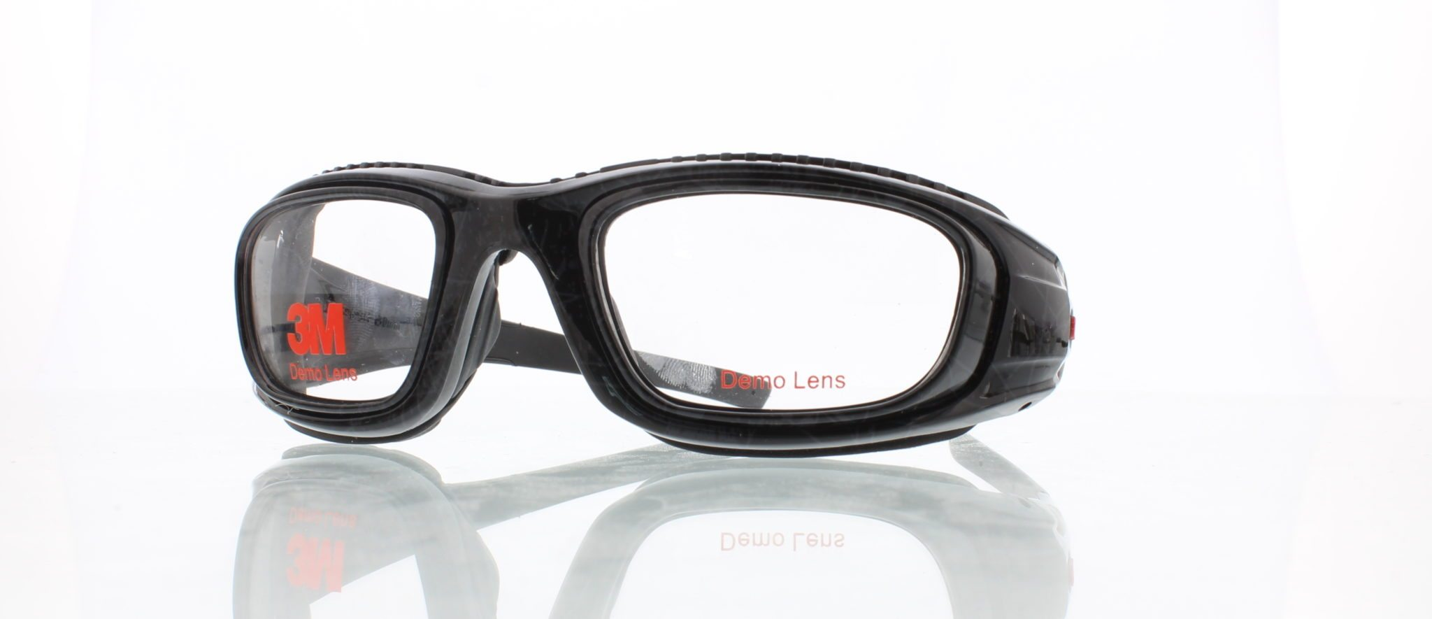 3m Zt45 3m Ansi Rated Industrial Safety Eyeglasses