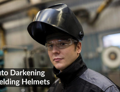 Auto Darkening Welding Safety Helmet—Learn About the Options