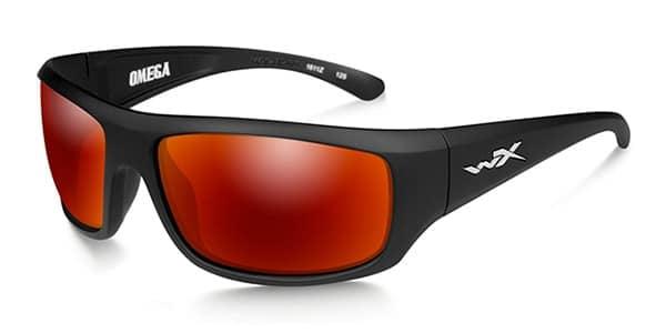bf30265fe8e Wiley X Omega Prescription Sports Glasses
