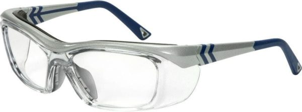 OnGuard Safety Glasses OnGuard 225S Gray