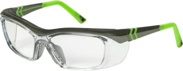 OnGuard Safety Glasses OnGuard 225S Green