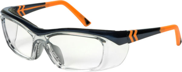 OnGuard Safety Glasses OnGuard 225S Orange