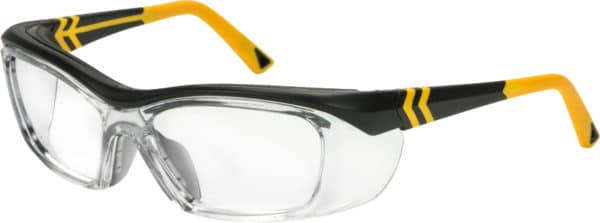 OnGuard Safety Glasses OnGuard 225S Yellow