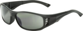 OnGuard Safety Glasses OnGuard 240S Black