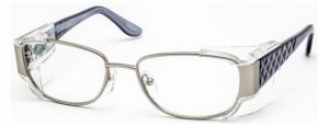 OnGuard Safety Glasses OnGuard 610 Silver