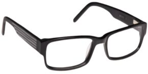 ArmourX Safety Glasses ArmourX 7002- Black