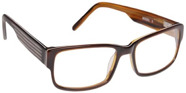 ArmourX Safety Glasses ArmourX 7002- Brown