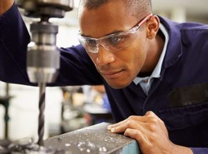 ANSI Certified Safety Eyeglasses