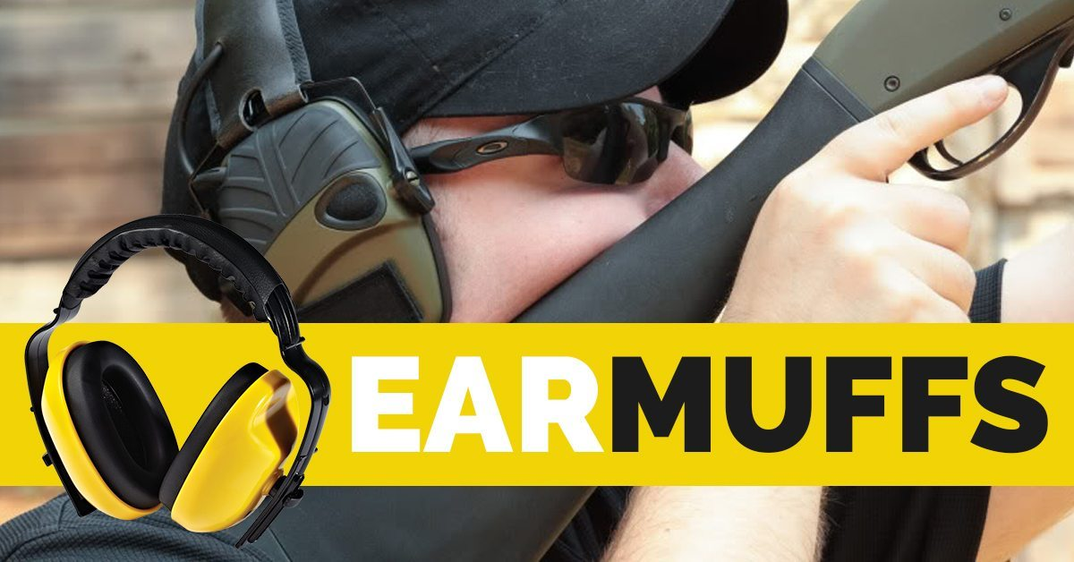 Ear Protection for Shooting