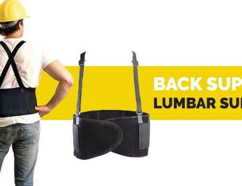 Lumbar Support: All You Need To Know