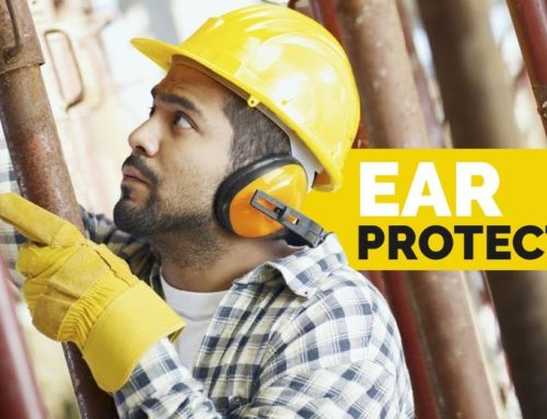 How to Buy the Right Ear Protection?