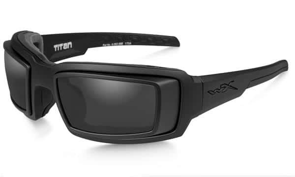 94065b73532d Wiley X Titan Prescription Sunglasses and Eyewear | Sale: 25% Off