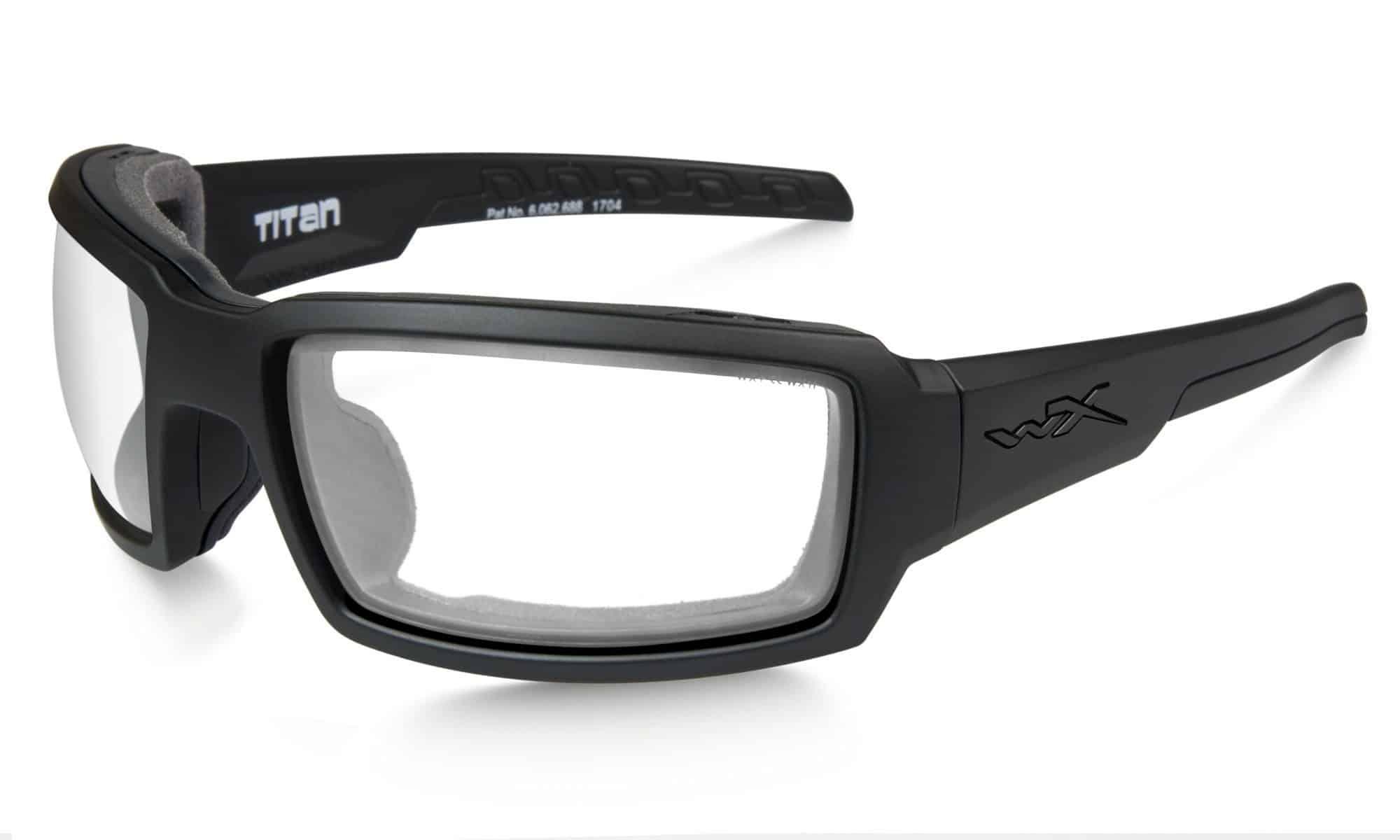 a429317b80 Wiley X Titan Prescription Sunglasses and Eyewear