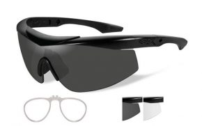 WileyX Talon Prescription sunglasses
