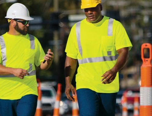 Safety Gear Pro Launches an amazing range of High visibility safety Apparel and its Great