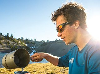 WileyX Active Lifestyle sunglasses