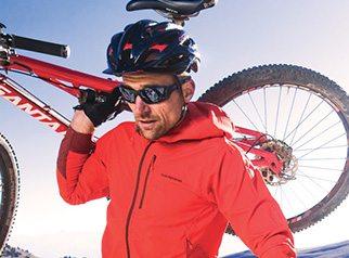 Wileyx Climate control Sunglasses