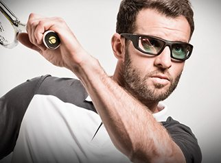 BOLLE RX SUNGLASSES