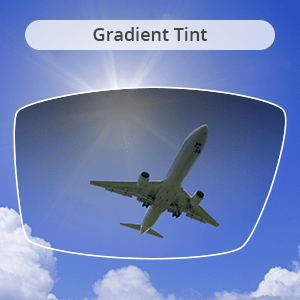 Gradient Tint