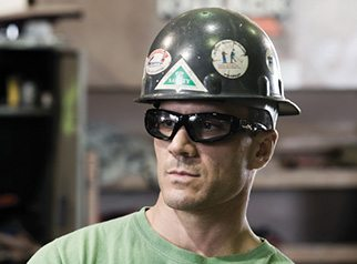 Wileyx Industrial RX Safety glasses