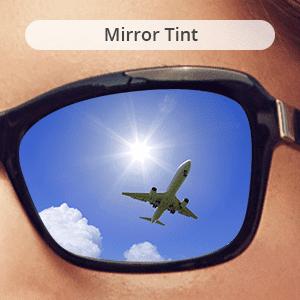 Mirror Tint