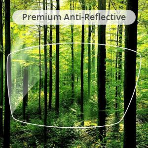 Standard Anti-Reflective
