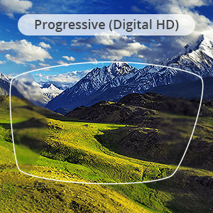 Progressive (Digital HD)