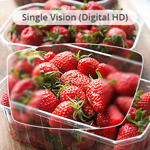 Single Vision (Digital HD)