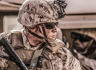 Wileyx Tactical Prescription goggles