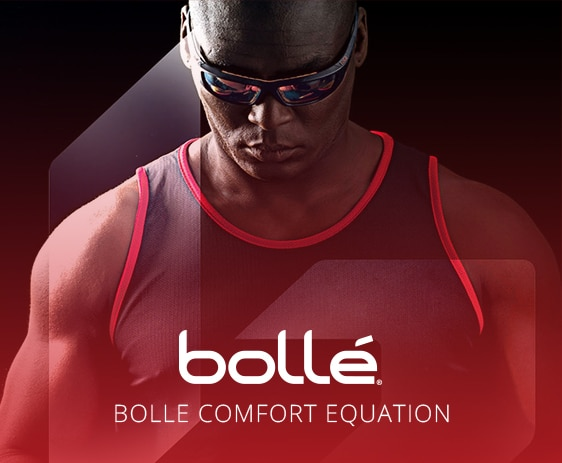 Bolle Prescription eyewear