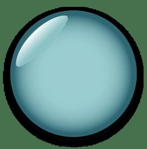 Cobalt Solid Mirror